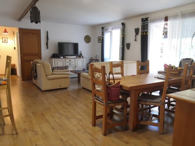 Sale house / villa Sollies toucas 440000€ - Picture 3