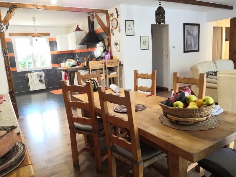Sale house / villa Sollies toucas 440000€ - Picture 4