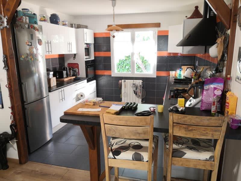 Sale house / villa Sollies toucas 440000€ - Picture 5