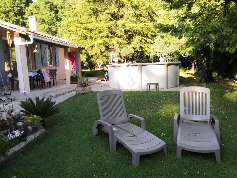 Sale house / villa Sollies toucas 440000€ - Picture 9