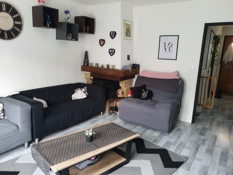 Sale house / villa Lesigny 318000€ - Picture 2