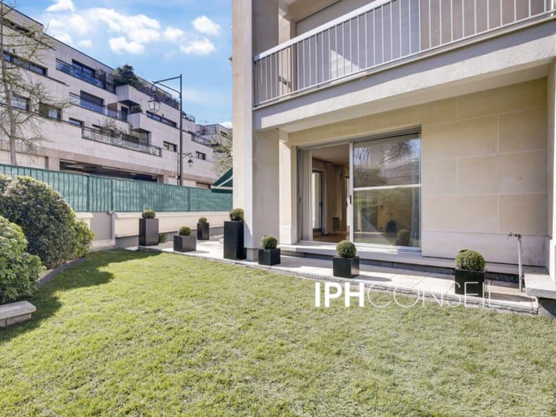 Sale apartment Neuilly sur seine 2860000€ - Picture 3