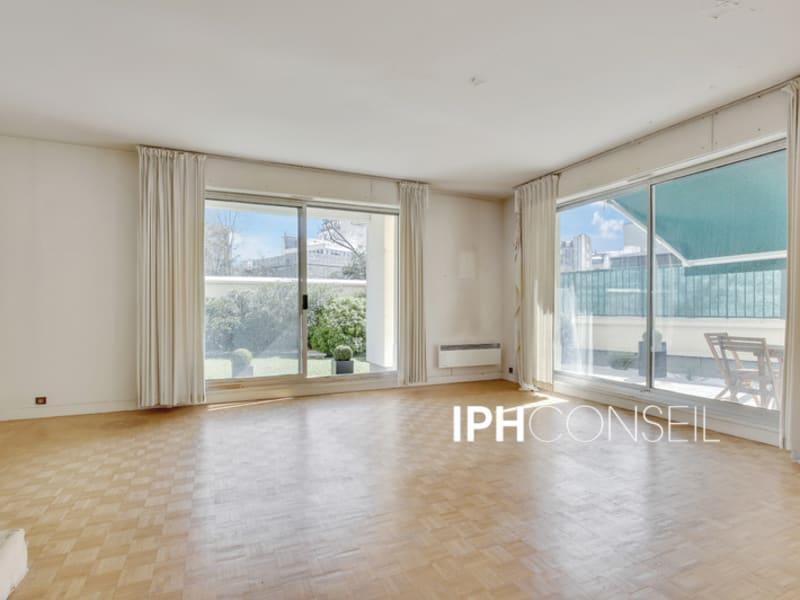 Sale apartment Neuilly sur seine 2860000€ - Picture 4