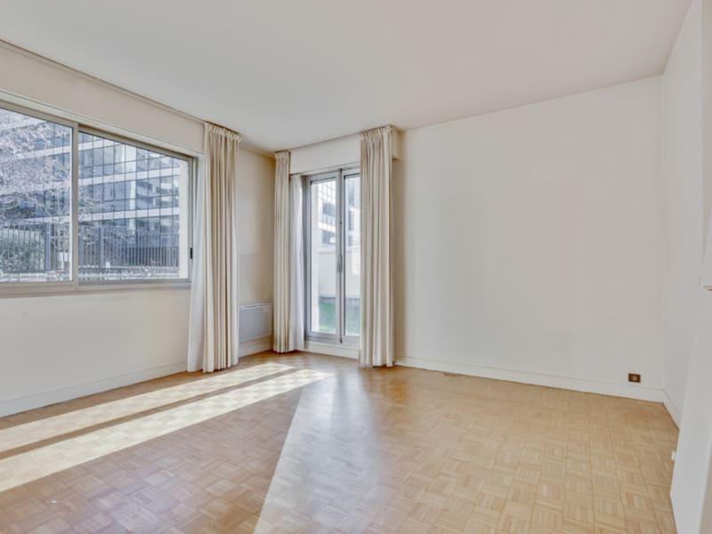 Sale apartment Neuilly sur seine 2860000€ - Picture 7