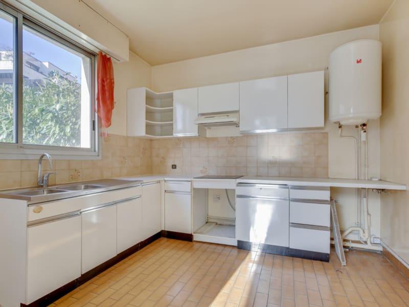 Sale apartment Neuilly sur seine 2860000€ - Picture 9