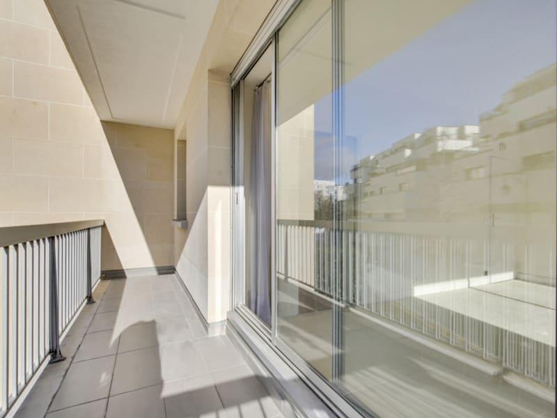 Sale apartment Neuilly sur seine 2860000€ - Picture 12