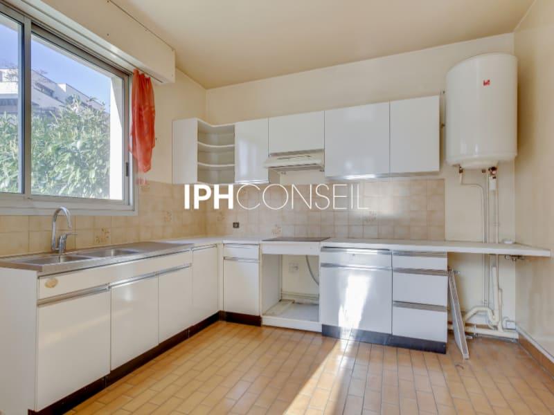 Vente appartement Neuilly sur seine 2180000€ - Photo 13