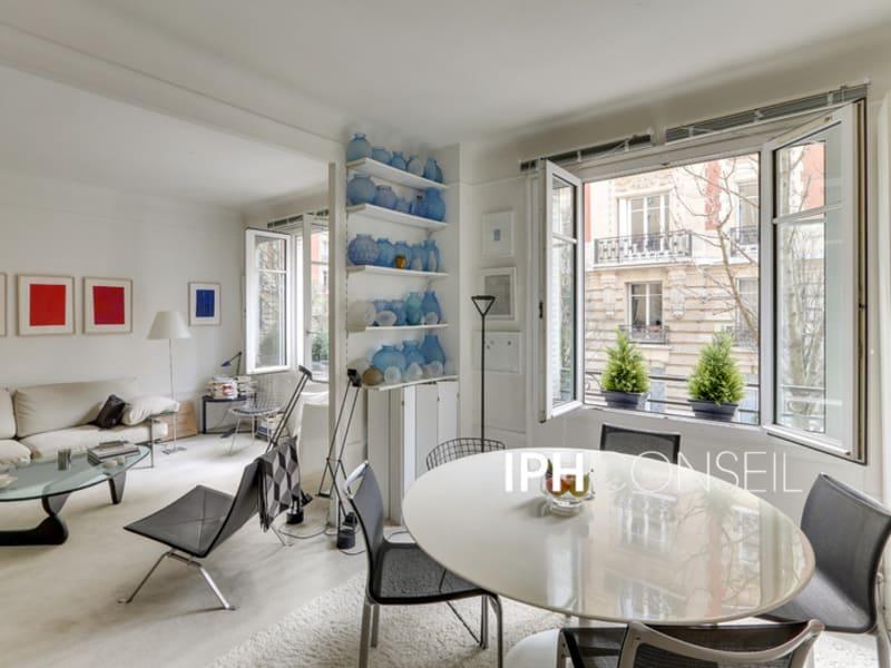Sale apartment Neuilly sur seine 1080000€ - Picture 1
