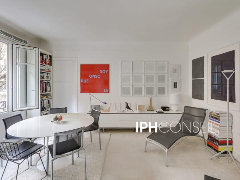 Sale apartment Neuilly sur seine 1080000€ - Picture 2