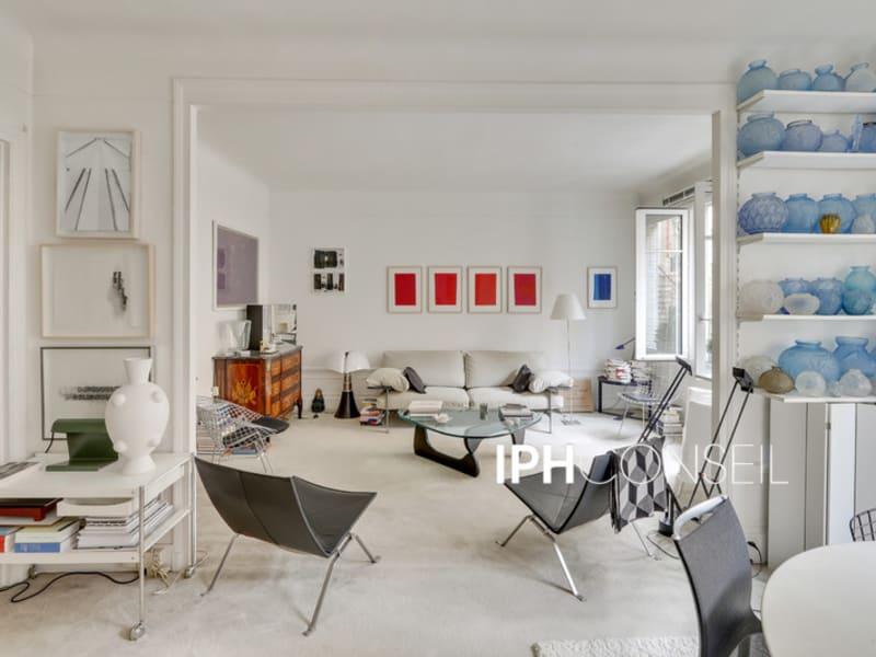 Sale apartment Neuilly sur seine 1080000€ - Picture 3