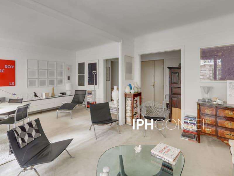 Sale apartment Neuilly sur seine 1080000€ - Picture 5