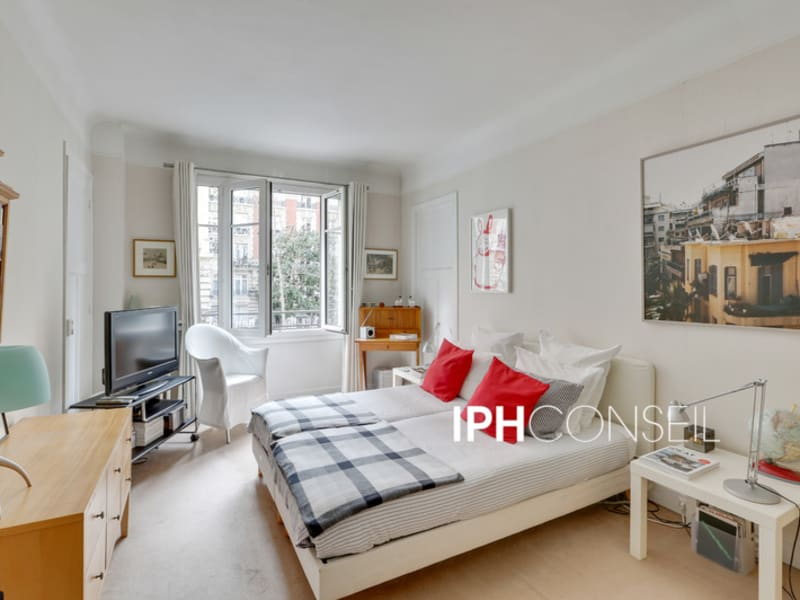 Sale apartment Neuilly sur seine 1080000€ - Picture 7