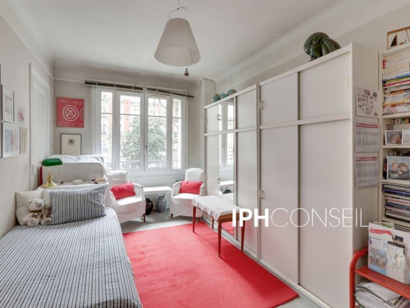 Sale apartment Neuilly sur seine 1080000€ - Picture 8