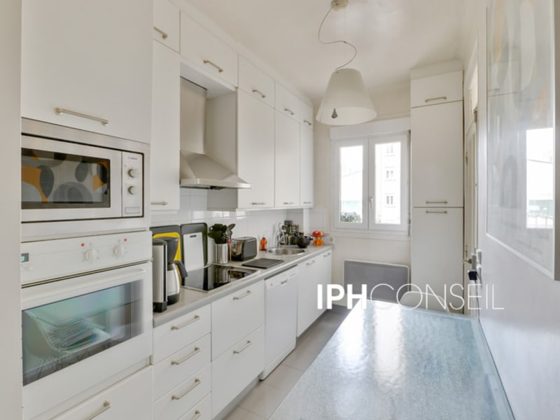 Sale apartment Neuilly sur seine 1080000€ - Picture 9