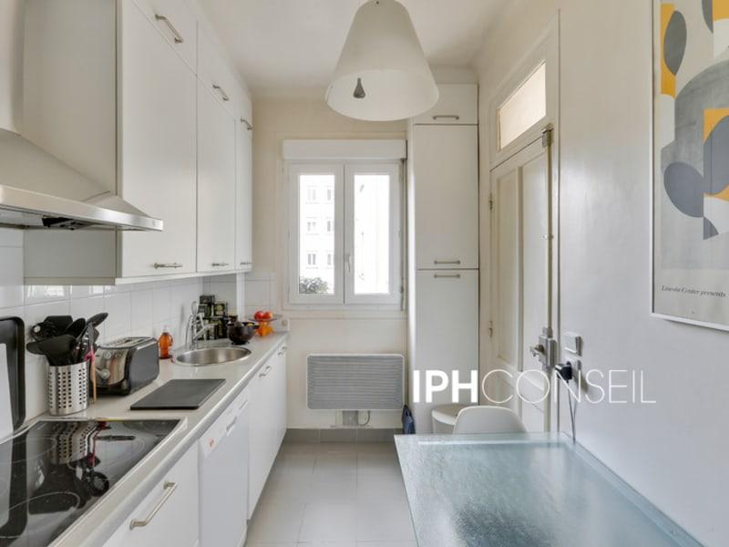 Sale apartment Neuilly sur seine 1080000€ - Picture 10
