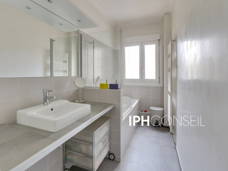 Sale apartment Neuilly sur seine 1080000€ - Picture 11