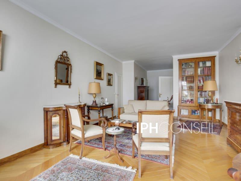 Vente appartement Neuilly sur seine 925000€ - Photo 2
