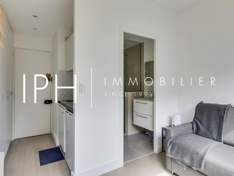 Vente appartement Neuilly sur seine 199000€ - Photo 1