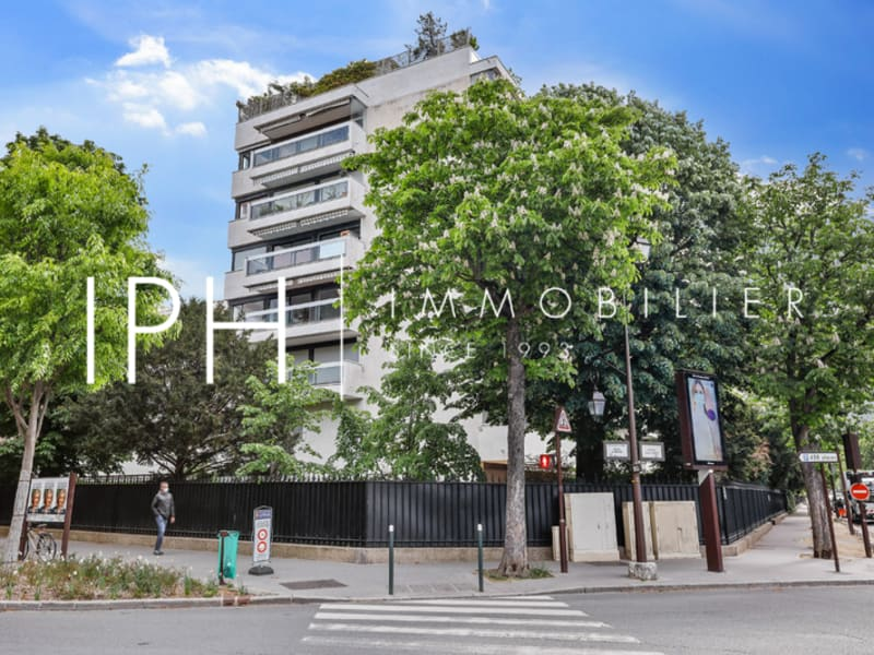 Vente appartement Neuilly sur seine 199000€ - Photo 13