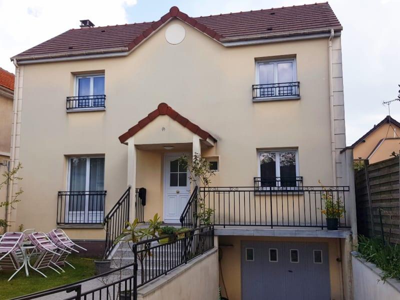 Sale house / villa Livry gargan 445000€ - Picture 1