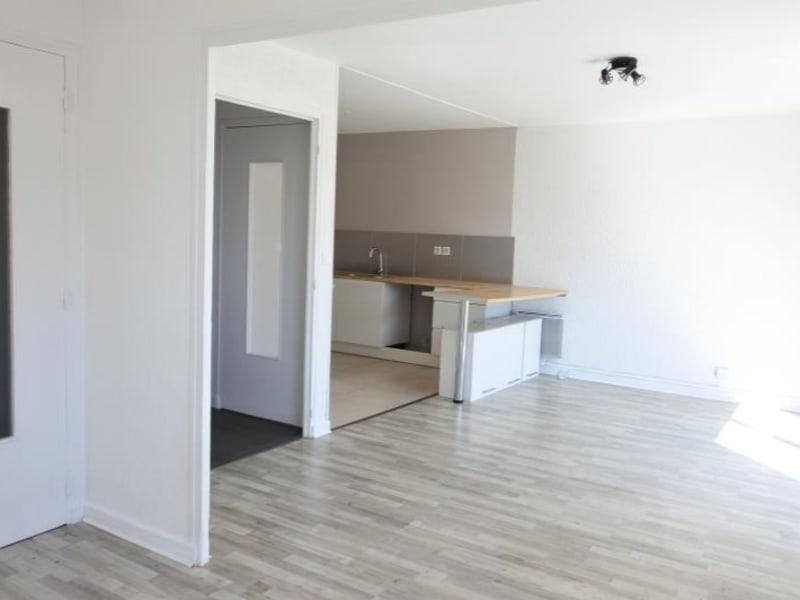 Sale apartment Romans sur isere 105000€ - Picture 2