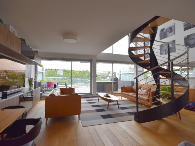 Location appartement Boulogne billancourt 4500€ CC - Photo 1