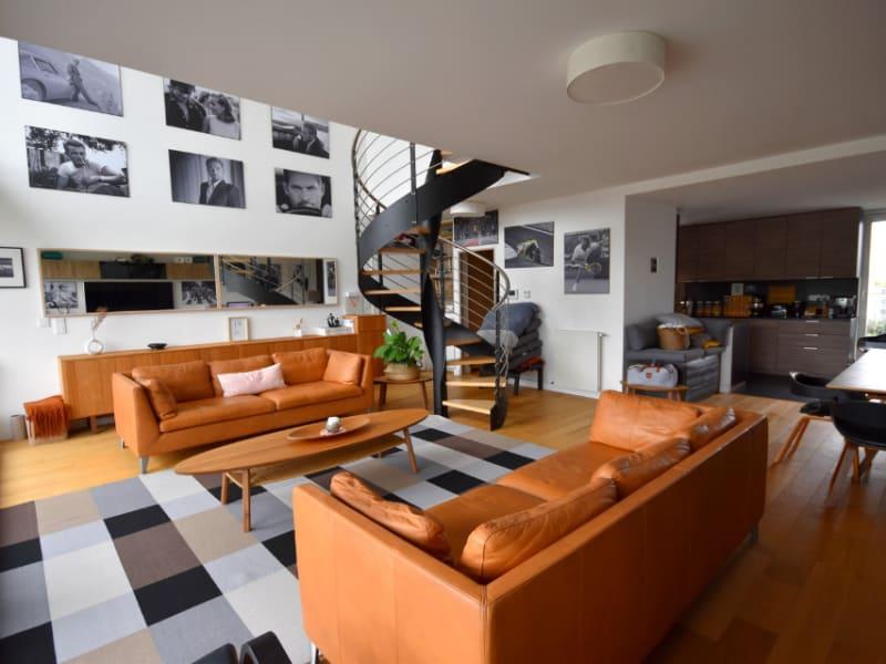 Location appartement Boulogne billancourt 4500€ CC - Photo 2