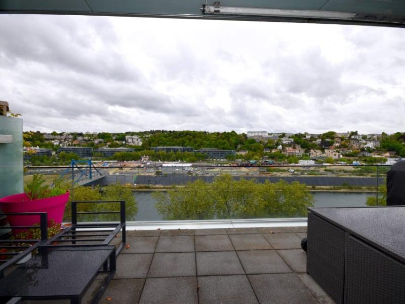 Location appartement Boulogne billancourt 4500€ CC - Photo 3