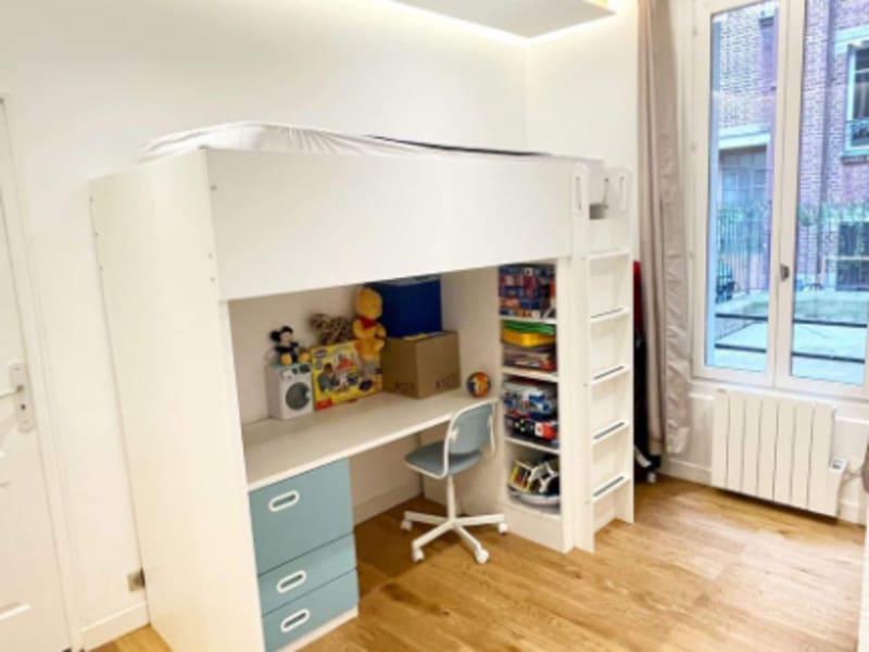 Sale apartment Boulogne billancourt 449000€ - Picture 4