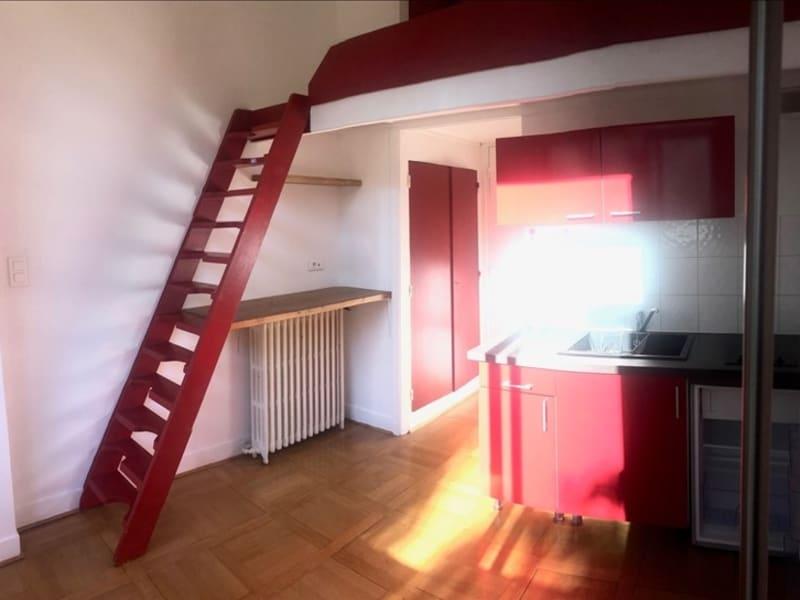 Location appartement Boulogne billancourt 600€ CC - Photo 1