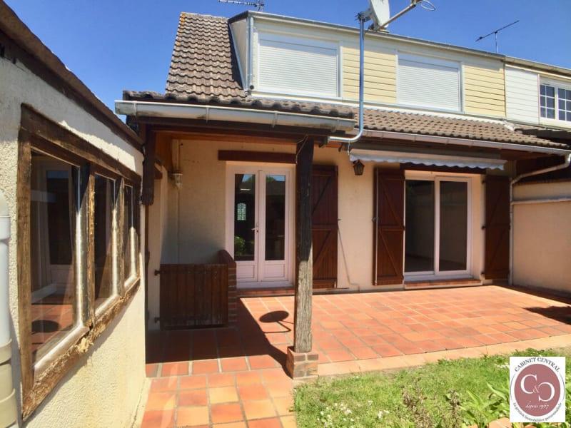 Sale house / villa Vendome 167000€ - Picture 1