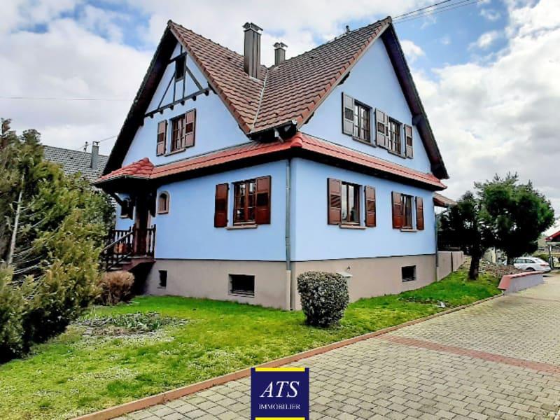 Vente maison / villa Ohlungen 370000€ - Photo 2