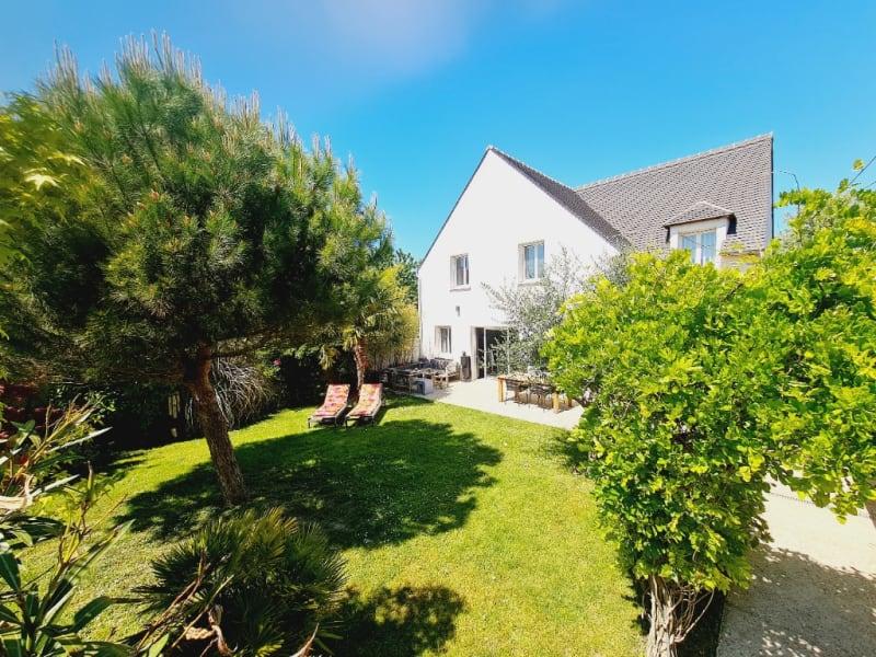 Sale house / villa Gonesse 610000€ - Picture 1