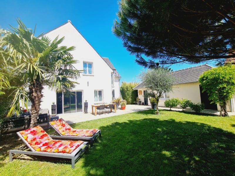 Sale house / villa Gonesse 610000€ - Picture 3