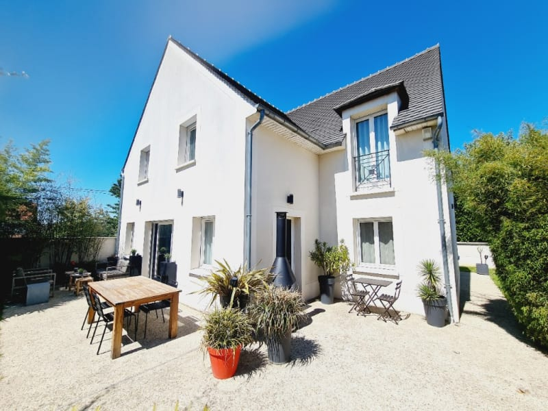 Sale house / villa Gonesse 610000€ - Picture 4