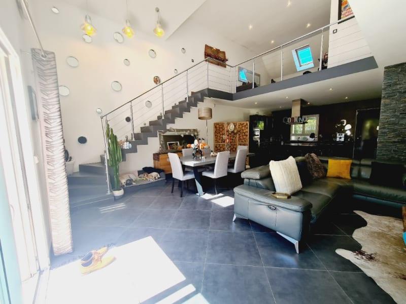 Sale house / villa Gonesse 610000€ - Picture 5