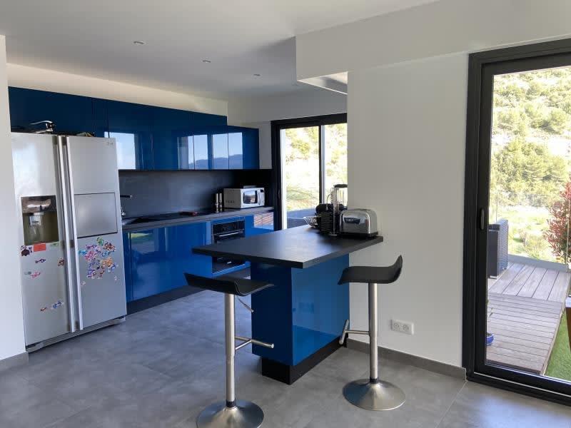 Vente de prestige maison / villa Falicon 890000€ - Photo 3