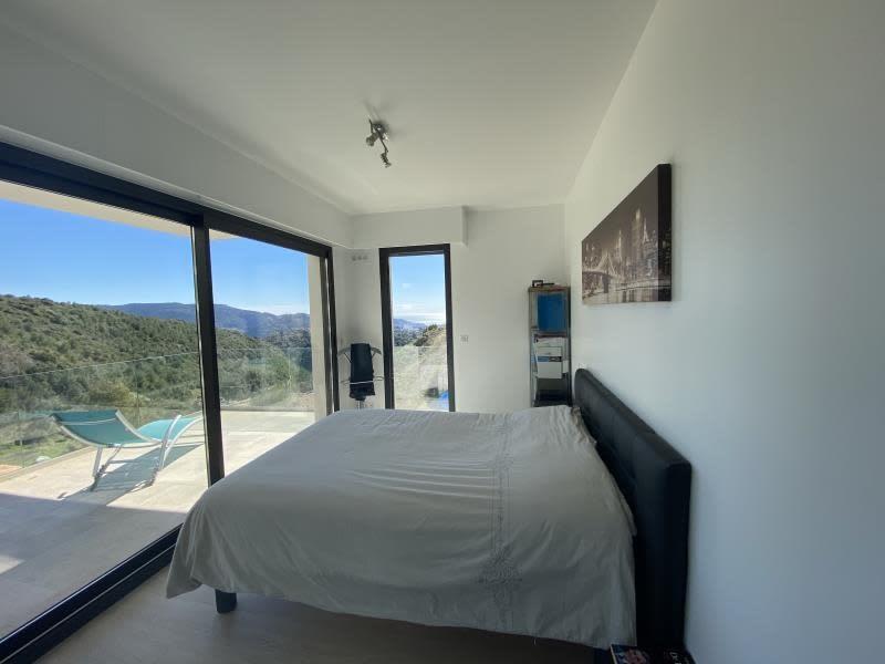 Vente de prestige maison / villa Falicon 890000€ - Photo 6