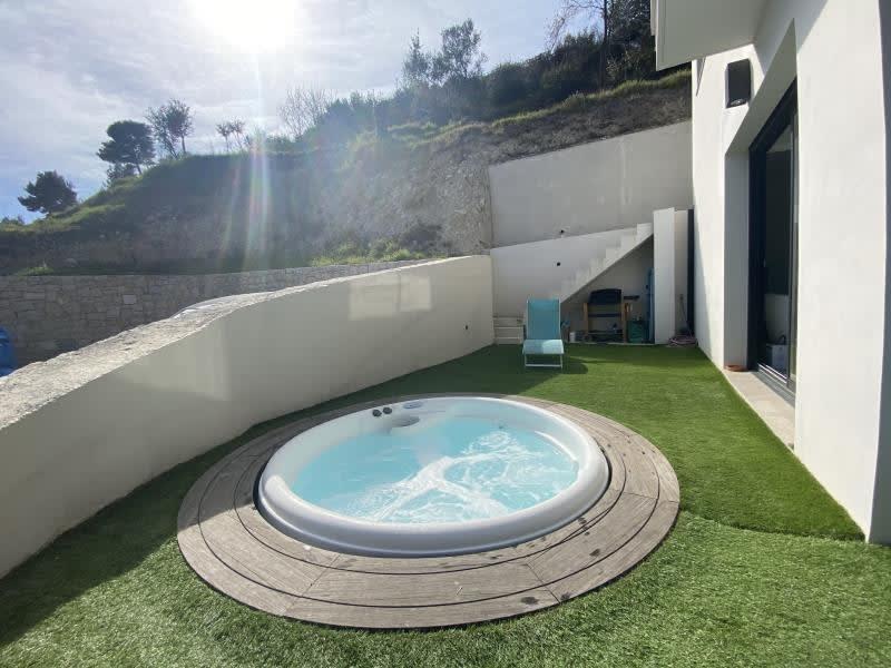 Vente de prestige maison / villa Falicon 890000€ - Photo 8