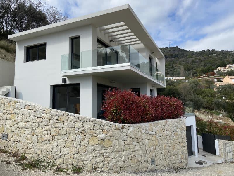 Vente de prestige maison / villa Falicon 890000€ - Photo 9