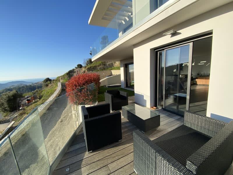 Vente de prestige maison / villa Falicon 890000€ - Photo 10