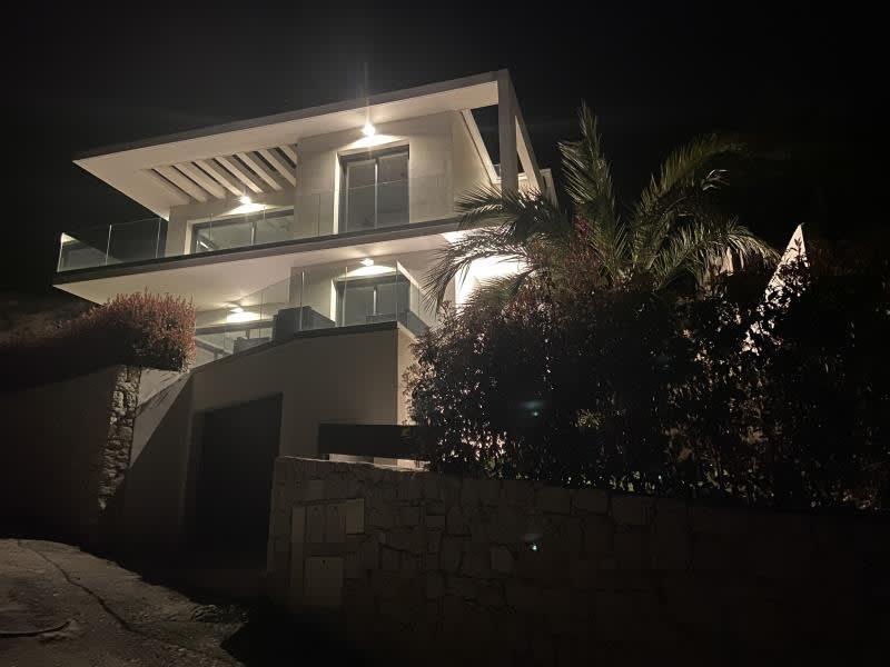 Vente de prestige maison / villa Falicon 890000€ - Photo 11