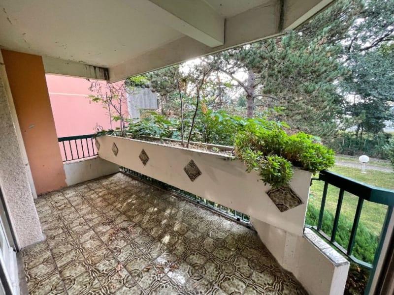 Sale apartment Toulouse 215000€ - Picture 1