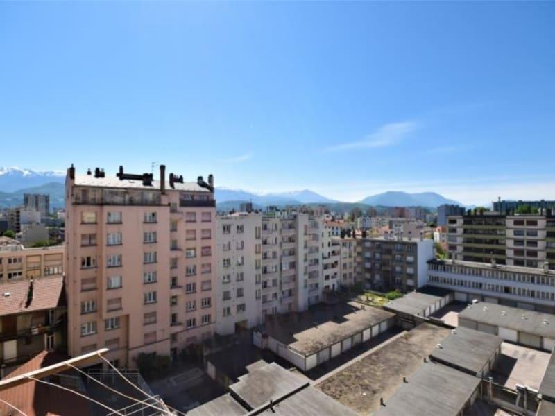 Sale apartment Grenoble 198000€ - Picture 8
