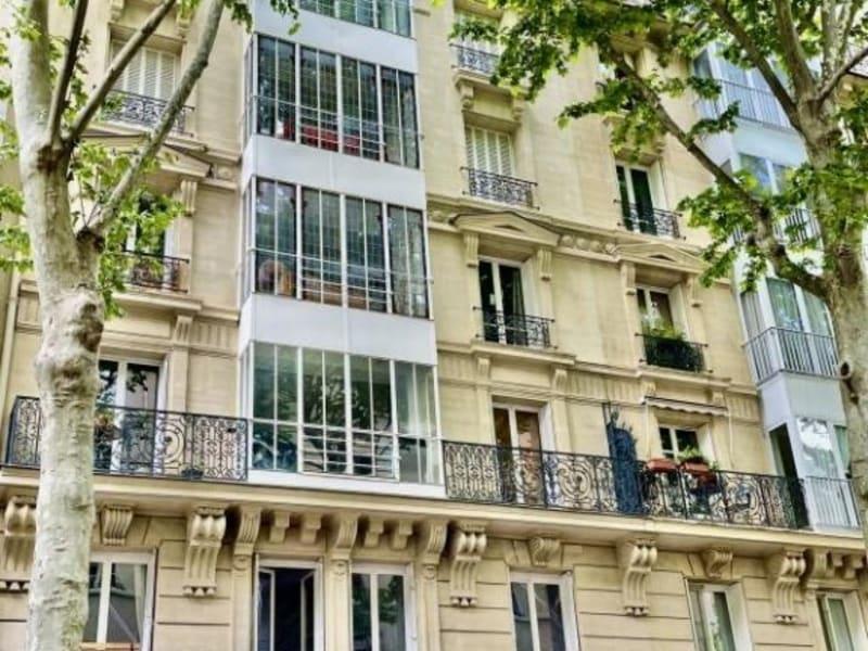 Sale apartment Paris 16ème 165000€ - Picture 1