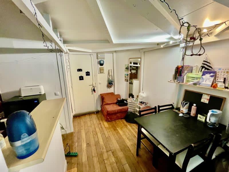 Sale apartment Paris 16ème 165000€ - Picture 4