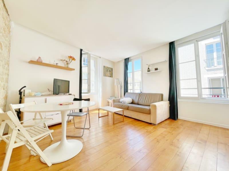 Sale apartment Paris 11ème 430000€ - Picture 1