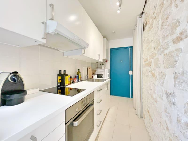 Sale apartment Paris 11ème 430000€ - Picture 3