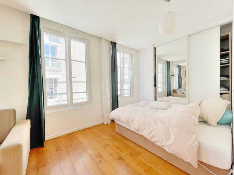 Sale apartment Paris 11ème 430000€ - Picture 5