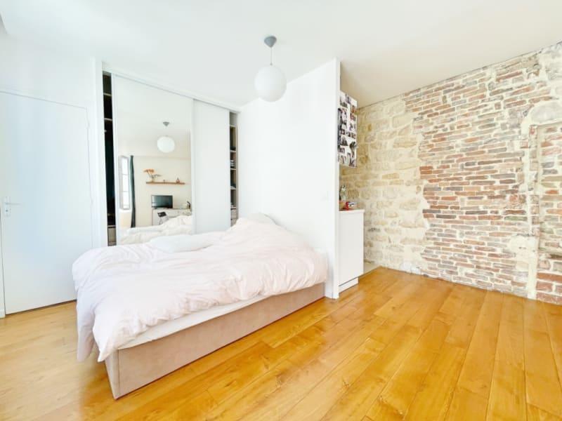 Sale apartment Paris 11ème 430000€ - Picture 6